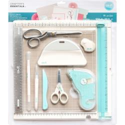 WR661029 We R Memory Keepers Ultimate Tool Kit