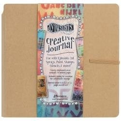 519373 Dylusions Dyan Reaveley's Creative Square Journal