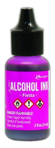 TAL70191 Ranger Alcohol Ink Ink fiesta