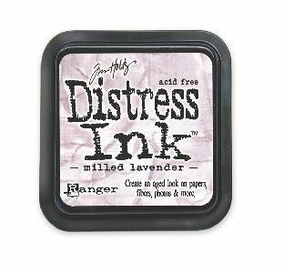 TIM20219 Distress Inkt Milled Lavender