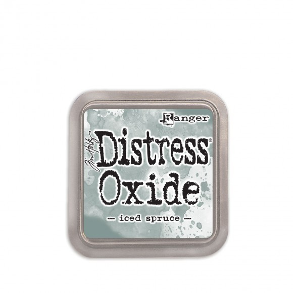TDO56034 Ranger Tim Holtz distress oxides iced spruce