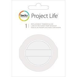 500542 Project Life Card Trimmer Replacement Blade