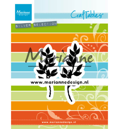 CR1494 Marianne Design craftables Natural twigs