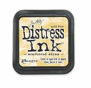 TIM21483 Distress Inkt Scattered Straw