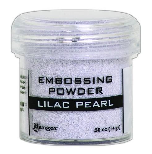 EPJ60451 Ranger Embossing Powder Lilac Pearl