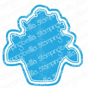565551 Stamping Bella Cut It Out Dies Hydrangea BabyStamping Bella Cut It Out Dies Hydrangea Baby