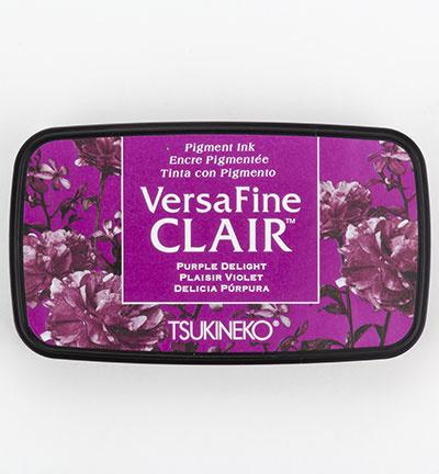 VF-CLA-101 VersaFine Clair Medium Purple Delight