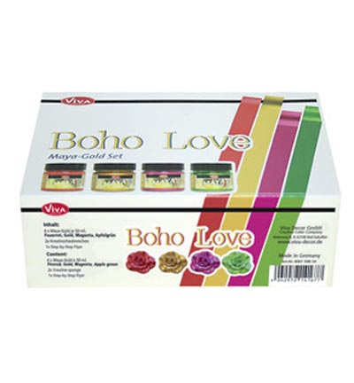 8001.596.34 Maya Gold Sets Boho Love