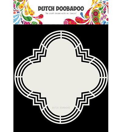 470.713.187 Dutch DooBaDoo Shape Art Esmee