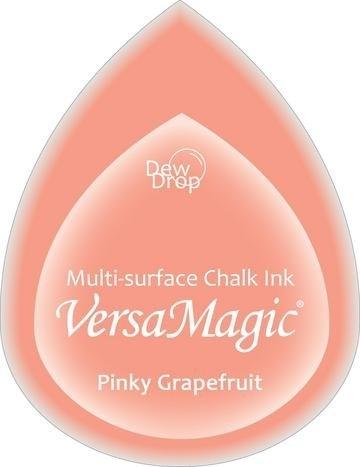 VGD74 Dew Drops Pink Grapefruit