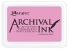 AIP 30614 Archival Inkpad Magenta Hue