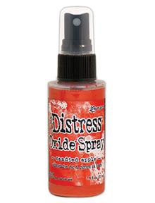 TSO 67610 Tim Holtz Distress Oxide Spray Candied Apple  1.9fl oz
