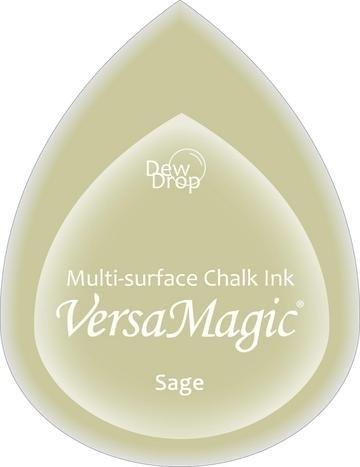 VGD83 Dew Drops Sage