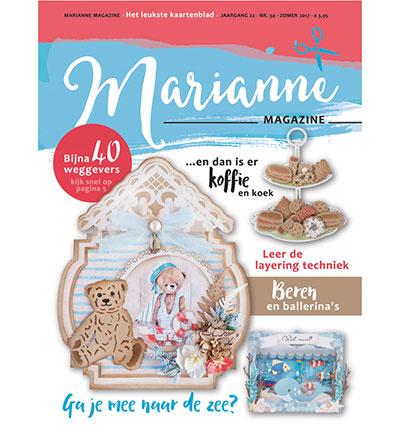 Marianne Magazine 34