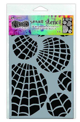 306730/1464 Ranger Dylusions Stencils Oti's Orbs