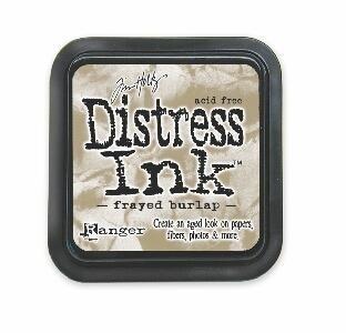 TIM21469 Distress Inkt Frayed Burlap