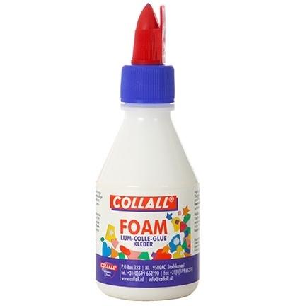 19909 - Foam lijm