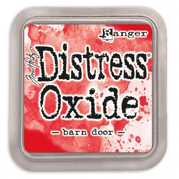 TDO 55808 Tim Holtz Distress Oxides Ink Pad Barn Door