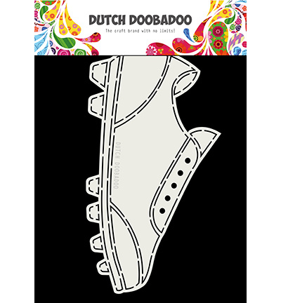 470.713.793 Dutch DooBaDoo Card Art shoe, soccer