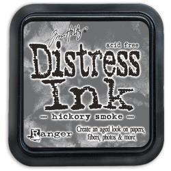 490861 Tim Holtz Distress Ink Pad June - Hickory Smoke