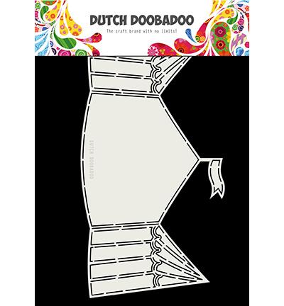 470.713.778 Dutch DooBaDoo Circustent