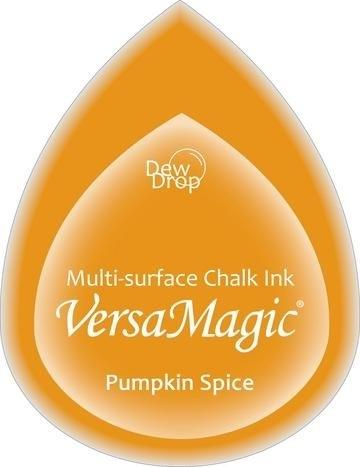 VGD61 Dew Drops Pumpkin Spice