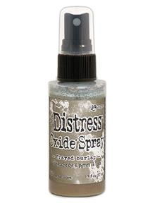 TSO 67702 Tim Holtz Distress Oxide Spray Frayed Burlap  1.9fl oz