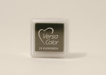 180003/9029 VersaColor Inkt Evergreen