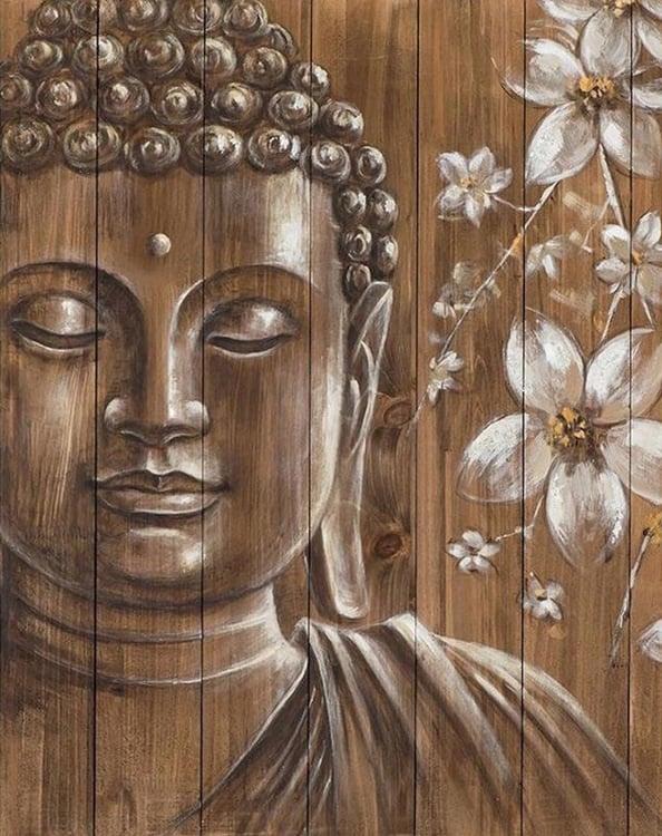Diamond Painting  Buddha