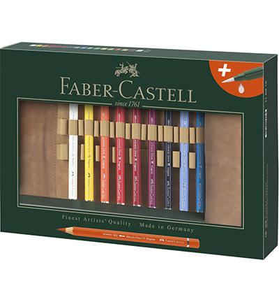 116918 Faber Castell Roletui  Roletui FC A.D. Magnus