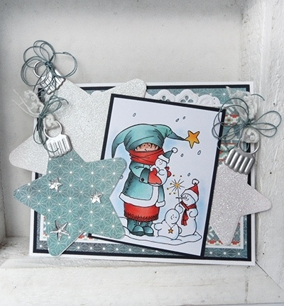 COL1360 Collectables - Christmas Star