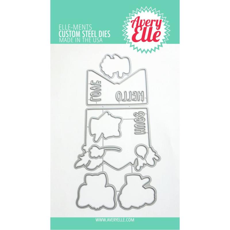 646515 Elle-Ments Dies Sending Hugs