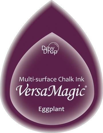 VGD63 Dew Drops Eggplant