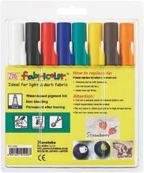 471038 Zig Fabricolor Marker 2mm
