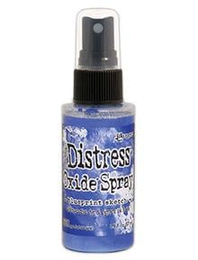 TSO 67573 Tim Holtz Distress Oxide Spray Blueprint Sketch  1.9fl oz