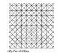 BG-81 My Favorite Things Framework Background Stamp