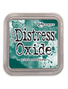TDO56133 Tim Holtz Distress Oxide Ink Pad Pine Needles