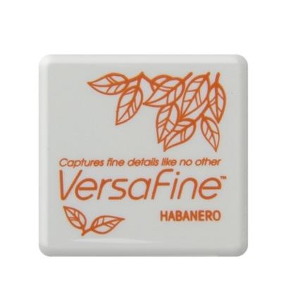 VF-SML-012 VersaFine klein Inkpad-Habanero