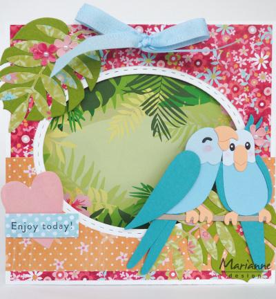 COL1465 Collectables Eline's birds
