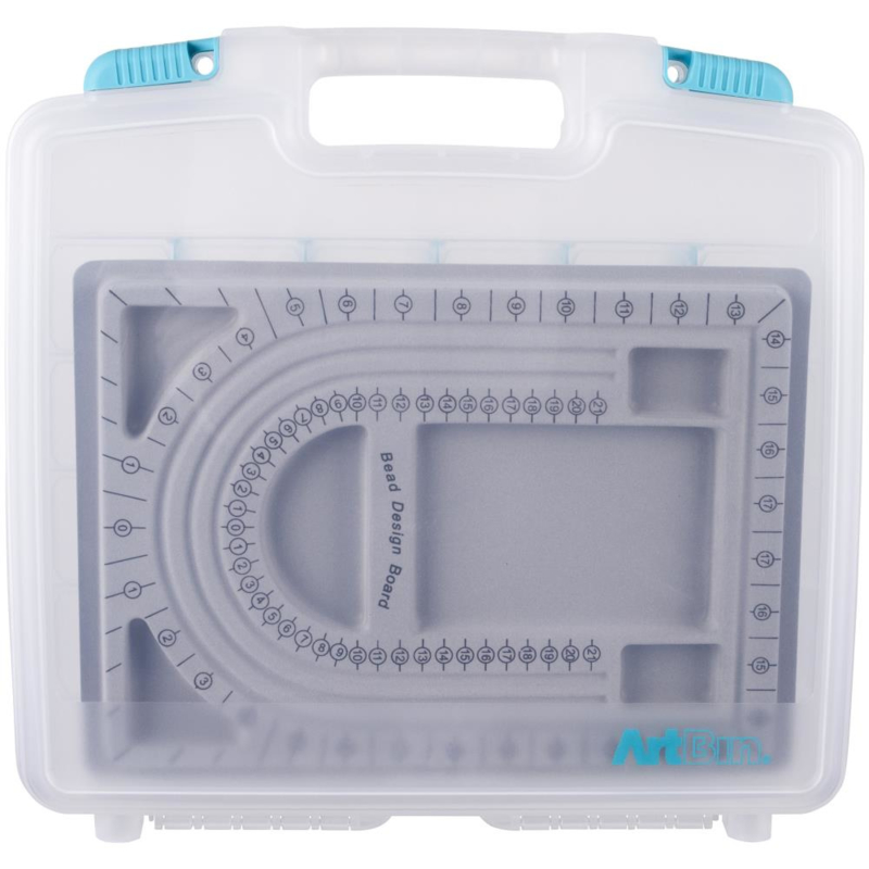 6962BB ArtBin Jewelry Project Box