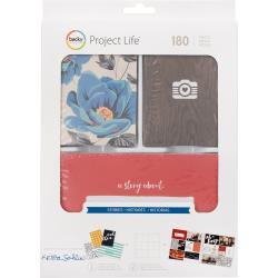 337712 Project Life Value Kit  Stories 180/Pkg