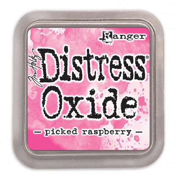 TDO56126 Ranger Tim Holtz distress oxide picked raspberry