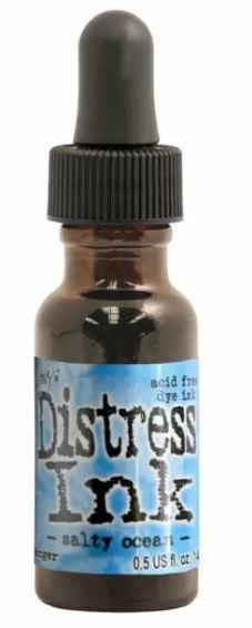 TIM35046 Distress Reinker Salty ocean