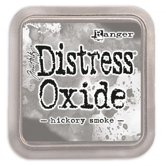 TDO56027 Ranger Tim Holtz distress oxide hickory smoke