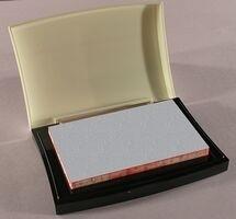 VF83 Tsukineko Versafine Ink Pads Smokey Grey