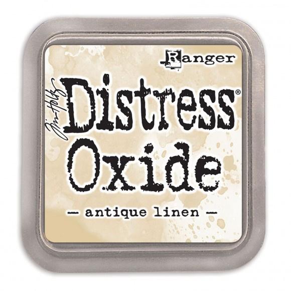 TDO55792 Ranger Tim Holtz distress oxide antique linen