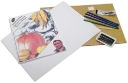471014 Jon Gnagy Learn To Draw Set