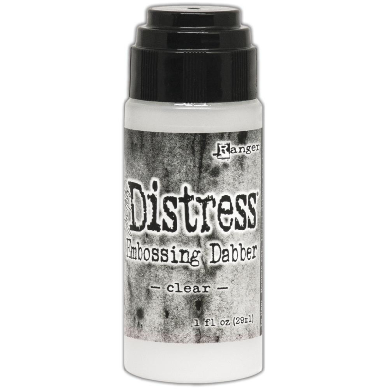 TDA72485 Tim Holtz Distress Embossing Dabber
