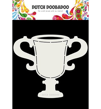 470.713.794 Dutch DooBaDoo Card Art Card Art cup
