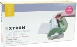 244859 Xyron 900  Cartridge permanent